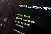 Chơi game trên Xbox One bằng giọng nói với Voice Commander