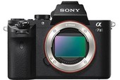 Máy ảnh full-frame Sony Alpha A7 II có giá từ 1.700 USD