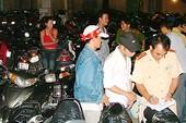 Công an 'nhận định' gì về trận Việt Nam - Malaysia?