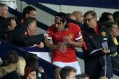 'Mối quan hệ giữa Van Gaal và Falcao đã đổ vỡ'