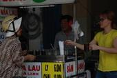 Thức uống  giải nhiệt hút khách Sài Gòn mùa nắng nóng