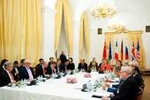 Thỏa thuận lịch sử về hạt nhân Iran