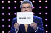 Bắc Kinh bất ngờ giành quyền đăng cai Olympic mùa đông 2022