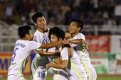 Công Phượng tỏa sáng, U21 HAGL một lần nữa loại U21 Việt Nam