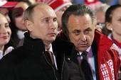 Khủng hoảng Nga - Thổ Nhĩ Kỳ lan sang thể thao