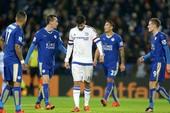 Chelsea cúi đầu trước đội nhất bảng Leicester