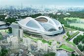 Vì người dân, Nhật bỏ xây sân Olympic 2 tỉ USD