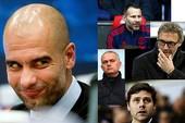Năm ứng viên sáng giá thay Van Gaal tại M.U