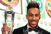 Tiền đạo Dortmund được chọn cầu thủ xuất sắc nhất châu Phi