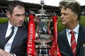 Bốc thăm vòng 4 FA cup: 'Đại gia' dễ thở