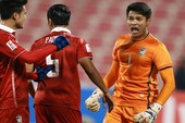 VCK U-23 châu Á: Thái Lan 'hút chết', Nhật, Hàn cùng thắng 'nhọc'
