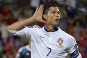 Ronaldo sắp trở lại Man. United thi đấu