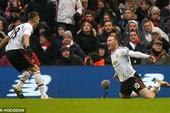 Rooney tỏa sáng, Man United đả bại Liverpool