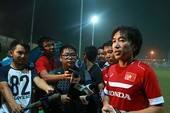 Đội tuyển U-23 Việt Nam sau VCK U-23 châu Á: Sự im lặng đáng sợ