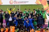 U-23 Qatar 1-2 U-23 Iraq: Chủ nhà mất tất cả vì bàn thua phút cuối