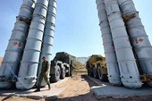Các nước mua vũ khí đối phó Trung Quốc