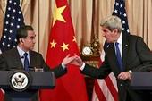 Trung Quốc tố Mỹ tuần tra ở biển Đông