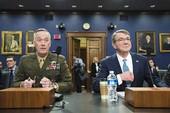 Trung Quốc muốn chặn Mỹ ở Thái Bình Dương