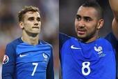 UEFA công bố giải cá nhân Euro 2016: Gọi tên Payet, Griezmann, Sanches