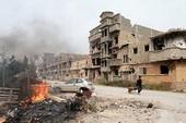 Anh can thiệp quân sự vào Libya dựa theo thông tin sai lệch