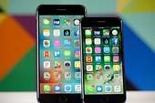 """iPhone 7 bỏ xa các sản phẩm Android """"khủng"""""""