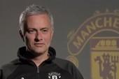 Mourinho: 'Tôi đã không khóc'