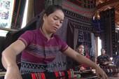 Dệt Zèng trở thành di sản văn hóa phi vật thể quốc gia