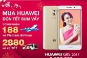 Huawei tung chương trình ưu đãi 'khủng' dịp tết