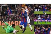 Thắng đậm Real Sociedad, Barca vào bán kết cúp quốc gia