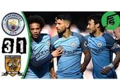 Vòng 32 Premier League: 'Ông lớn' toàn thắng