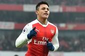 Phá vỡ cơ cấu, Arsenal giữ sao bằng lương 'khủng'