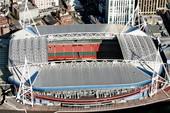 UEFA thắt chặt an ninh trước chung kết Champions League