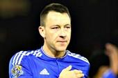 Chelsea chia tay Terry