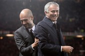 MU chồng đủ 30 triệu bảng, Pep sẽ bán sao cho Mourinho