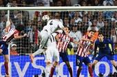 Atletico và nỗi ám ảnh mang tên Ramos