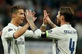 Ronaldo lập hattrick, Real nhấn chìm Atletico