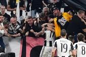Thắng Monaco, Juventus vào chung kết Champions League
