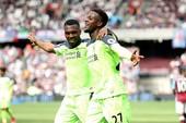 Thắng hủy diệt, Liverpool mở toang cửa vào top 4