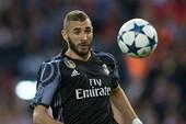 Sao Real Madrid muốn điên vì sự cố clip sex
