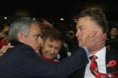 Lý do gì Van Gaal giúp Ajax đánh bại MU và Mourinho?