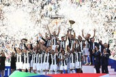 Vô địch Ý, Juventus hướng đến mùa giải tưng bừng