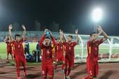 FIFA ca ngợi U20 Việt Nam:'Họ xứng đáng đi vào lịch sử'