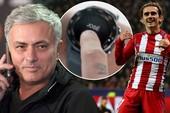 Fan MU vui vì Griezmann từ chối cuộc gọi từ… Mourinho