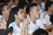 Fan Real bùng nổ với chức vô địch Champions League