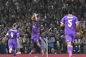 3 phút giúp Real Madrid vô địch Champions League