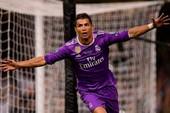 Ronaldo lập 'mưa' kỷ lục sau chung kết Champions League