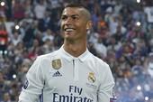 Ronaldo gây sốc với tuyên bố 'không gì là không thể'