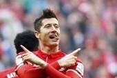 Mất vua phá lưới,sao Bayern Munich đổ thừa tại đồng đội