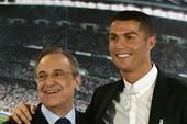 CLB Trung Quốc bỏ 200 triệu euro mua Ronaldo