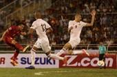 Việt Nam - Jordan (0-0): Hòa chấp nhận được